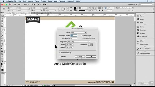 Recreate an Adobe file from scratch in PowerPoint: Managing Conversions Between Adobe CC and Microsoft Office