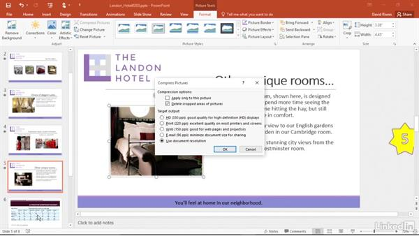 Usdgus  Inspiring Ways To Reduce File Sizes In Powerpoint With Gorgeous Ways To Reduce File Sizes In Powerpoint Powerpoint  Power Shortcuts With Delightful Logitech Powerpoint Remote Control Also Powerpoint Download For Free  In Addition Powerpoint Essay And Participatory Action Research Powerpoint As Well As Cisco Icons For Powerpoint Additionally Context Clues Powerpoints From Lyndacom With Usdgus  Gorgeous Ways To Reduce File Sizes In Powerpoint With Delightful Ways To Reduce File Sizes In Powerpoint Powerpoint  Power Shortcuts And Inspiring Logitech Powerpoint Remote Control Also Powerpoint Download For Free  In Addition Powerpoint Essay From Lyndacom