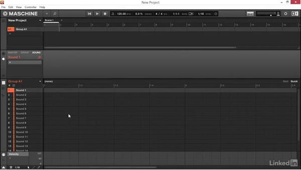 What you should know: : Using KOMPLETE Sounds in MASCHINE