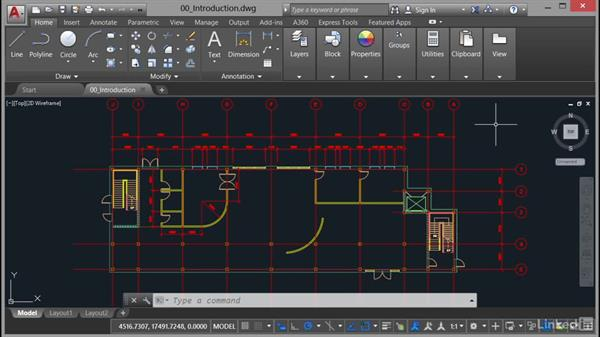 What you should know before watching this course: AutoCAD 2017 Essential Training