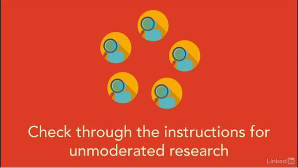 Practice: UX Research Fundamentals
