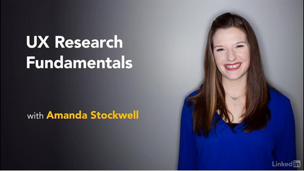 Next steps: UX Research Fundamentals