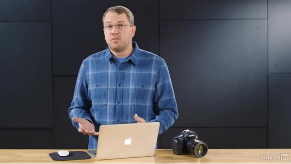 Next steps in photographic metadata: Learn Photo Management: Metadata