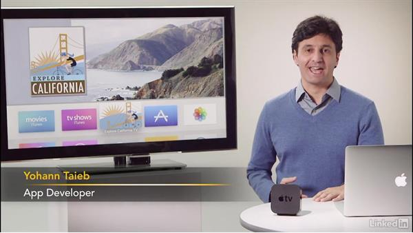 Welcome: Convert iOS 9 Apps into Apple TV Apps