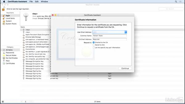Apple TV Developer production certificate: Convert iOS 9 Apps into Apple TV Apps