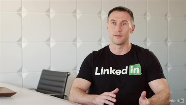What is my dream job?: LinkedIn for Veterans