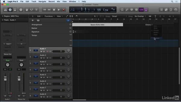Welcome: Producing Electronic Music in Logic Pro