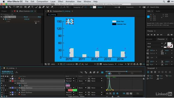 Welcome: After Effects Guru: Animating Infographics