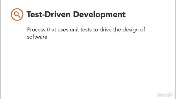 Different approaches to testing: C# Test Driven Development