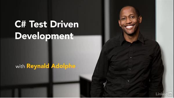 Next steps: C# Test Driven Development