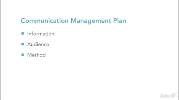How to manage project communication: Project Management Fundamentals