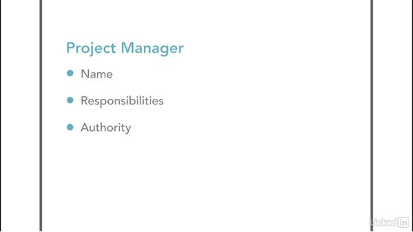 How to create a project charter: Project Management Fundamentals
