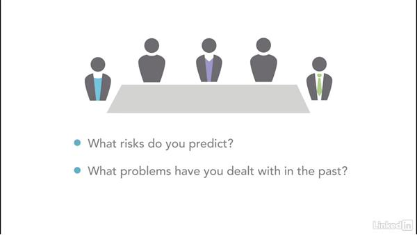 How to identify risks: Project Management Fundamentals