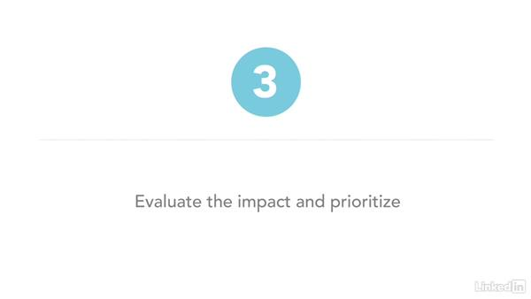 Learn how to solve problems: Project Management Fundamentals