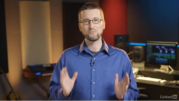 MIDI: Recording performances, not sounds: Foundations of Digital Audio