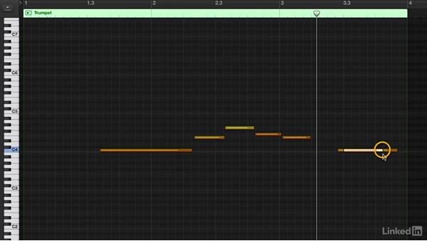 Storing and processing MIDI: Foundations of Digital Audio