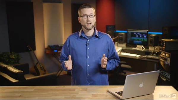 Types of EQ components: Foundations of Digital Audio