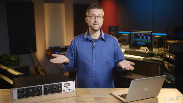 Attack and release in dynamic processors: Foundations of Digital Audio
