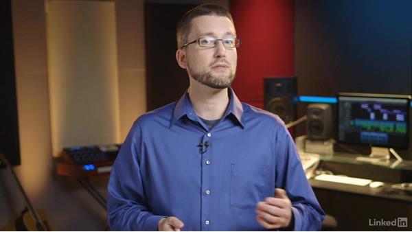 Next steps: Foundations of Digital Audio