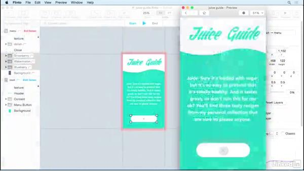 Welcome: UX Design Tools: Flinto for Mac