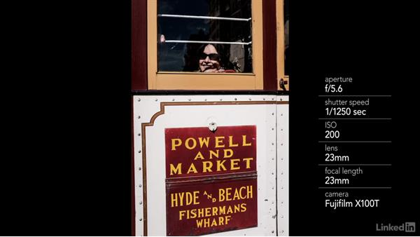 Taking shots with iconic cable cars in San Francisco: Street Photography: Two Hours in a Neighborhood