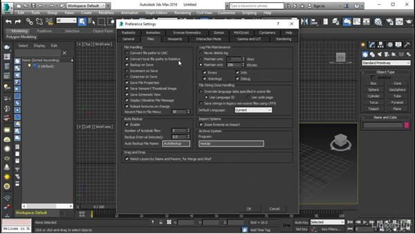 The 3ds Max project structure: Using Vray RT in Production Rendering