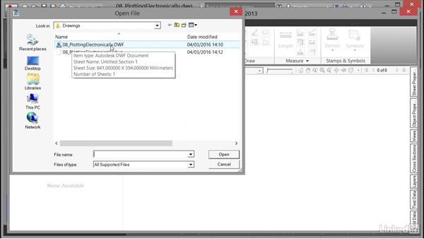 Autodesk Design Review: AutoCAD: Plotting & Publishing
