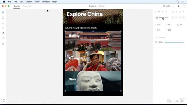 Welcome: Adobe Experience Design CC: First Look