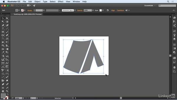 Adding content to Experience Design: Adobe Experience Design CC: First Look