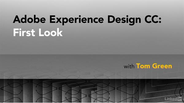 Next steps: Adobe Experience Design CC: First Look