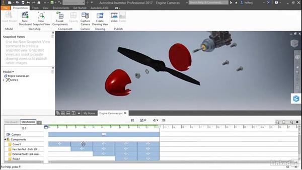 Welcome: Autodesk Inventor: Presentations