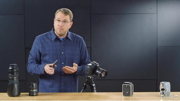Calculating depth of field: Learn Photography: Autofocus