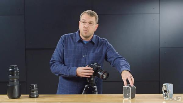 Looking at focus limitations: Learn Photography: Autofocus