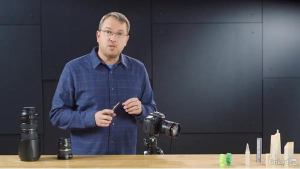 Hyperfocal distance: Learn Photography: Autofocus