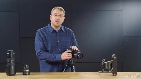 Employing autofocus one shot vs. continuous: Learn Photography: Autofocus