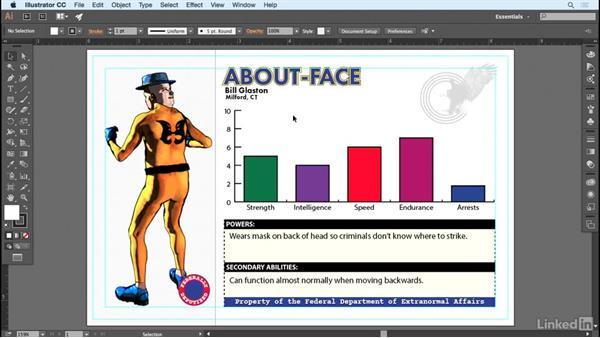 What Is Variable Data?: Adobe Illustrator Variable Data
