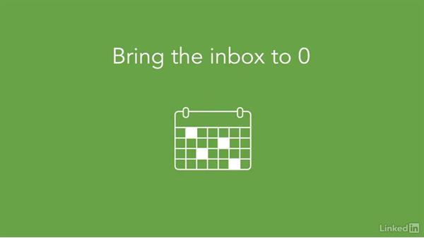 Make the most of an inbox and outbox: Time Management Tips