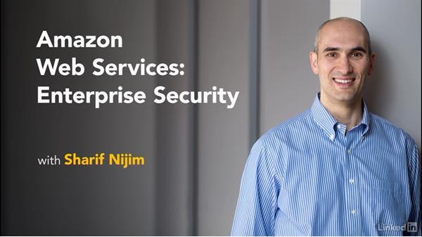 Next steps: Amazon Web Services: Enterprise Security