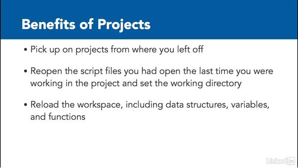 Manage your work with projects: Creating Interactive Presentations with Shiny and R