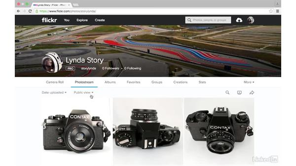 Use Auto-Uploadr with a mobile device: Sharing Photos with Flickr