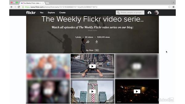The Weekly Flickr: Sharing Photos with Flickr
