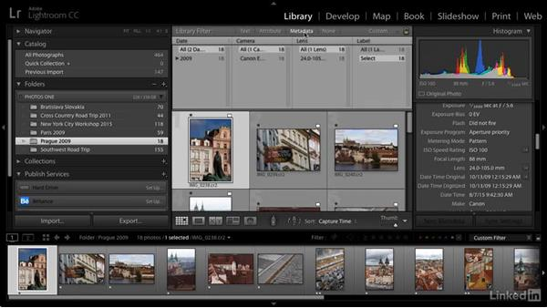 Resolve color label mismatches: Cleaning Up Your Mess in Lightroom