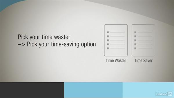 How to apply time-saving tactics: 5 Ways to Control Your Time
