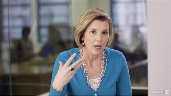Think through your worst-case scenario: Sallie Krawcheck on Risk-Taking