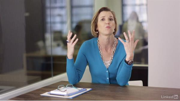 Dealing with fear: Sallie Krawcheck on Risk-Taking
