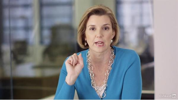 Next steps: Sallie Krawcheck on Risk-Taking