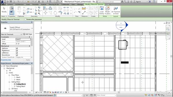 Welcome: Revit 2017: Essential Training for MEP (Imperial)