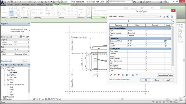 Family Editor: Revit 2017: New Features for Architecture