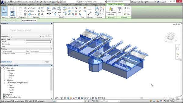 Welcome: Revit 2017: Essential Training for Structure