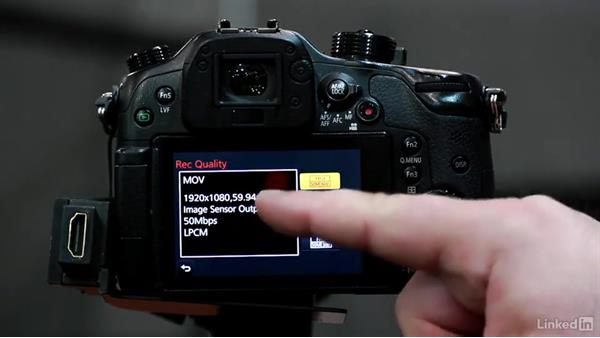 Shooting high frame rate with a pro camera: Video Production and Post Tip of the Week